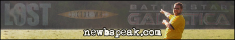 NewbSpeak - the blog